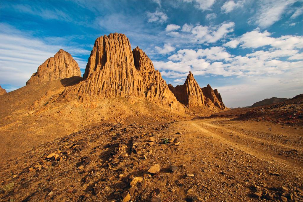 Découvrir le Grand Sud Algérien avec l'ONAT