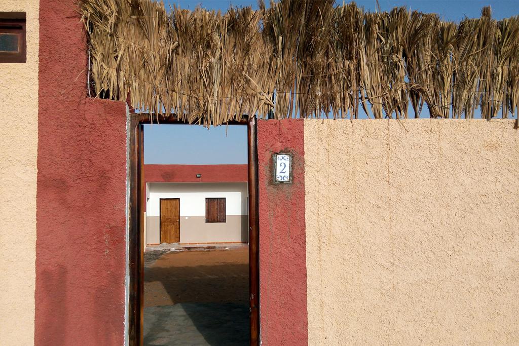 La Residence Touristique ONAT Touzdit d'Igli