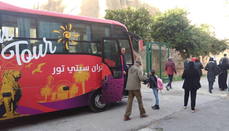 Oran City Tour